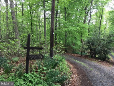 9978 Blackberry Lane, Great Falls, VA 22066 - #: VAFX100763