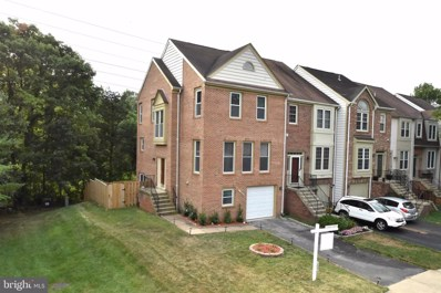 13940 Middle Creek Place, Centreville, VA 20121 - #: VAFX100773