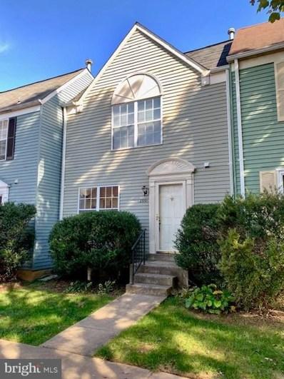 2991 Braxton Wood Court, Fairfax, VA 22031 - MLS#: VAFX100794