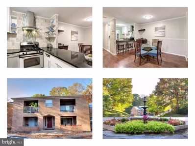 5808 Cove Landing Road UNIT 301, Burke, VA 22015 - MLS#: VAFX100802