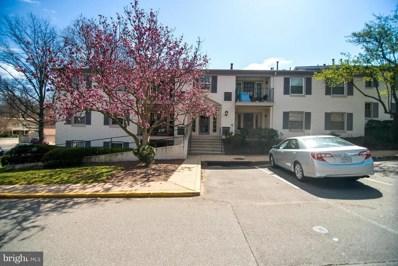 5815-K Rexford Drive UNIT K, Springfield, VA 22152 - MLS#: VAFX100846