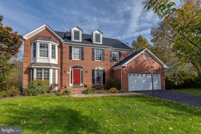 6705 Jade Post Lane, Centreville, VA 20121 - #: VAFX100888