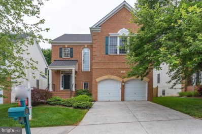 12825 Poplar Creek Drive, Fairfax, VA 22033 - MLS#: VAFX100892
