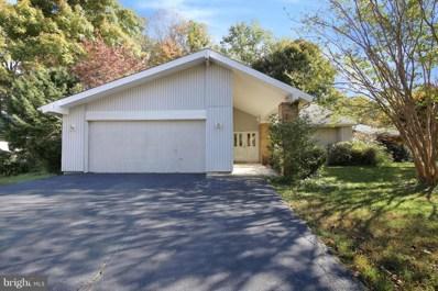 5905 Veranda Drive, Springfield, VA 22152 - MLS#: VAFX100940