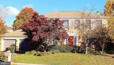 12574 Rock Ridge Road, Herndon, VA 20170 - #: VAFX100954