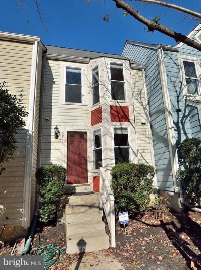5914 Saint Giles Way, Alexandria, VA 22315 - #: VAFX101138