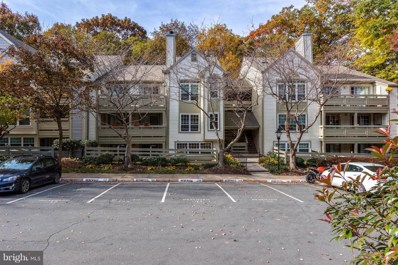 11717 Karbon Hill Court UNIT A, Reston, VA 20191 - MLS#: VAFX101198