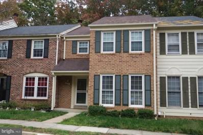 5513 Cheshire Meadows Way, Fairfax, VA 22032 - MLS#: VAFX101202