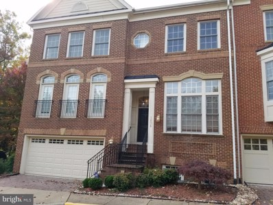 1834 Battery Park Street, Vienna, VA 22182 - MLS#: VAFX101220