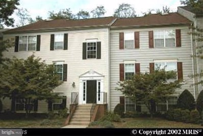 7752 New Providence Drive UNIT 30, Falls Church, VA 22042 - MLS#: VAFX101232