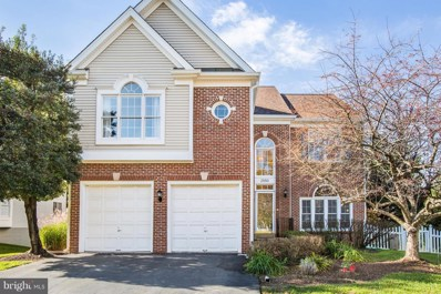 2550 Holly Manor Drive, Falls Church, VA 22043 - #: VAFX101256