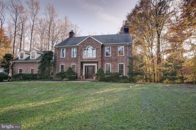 10709 Shadowglen Trail, Fairfax Station, VA 22039 - #: VAFX101276