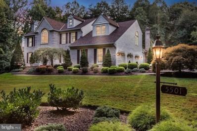 5501 West Ridge View Drive, Fairfax, VA 22030 - #: VAFX101286