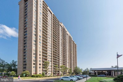 3701 George Mason Drive UNIT 1511-N, Falls Church, VA 22041 - MLS#: VAFX101416