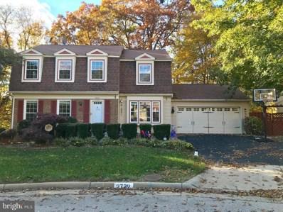 9729 Loch Linden Court, Fairfax, VA 22032 - #: VAFX101440