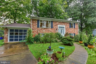 13725 Smallwood Court, Chantilly, VA 20151 - #: VAFX101486