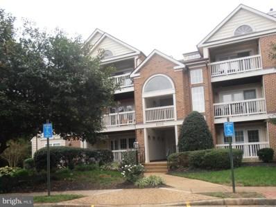 6105 Wigmore Lane UNIT B, Alexandria, VA 22315 - MLS#: VAFX101512