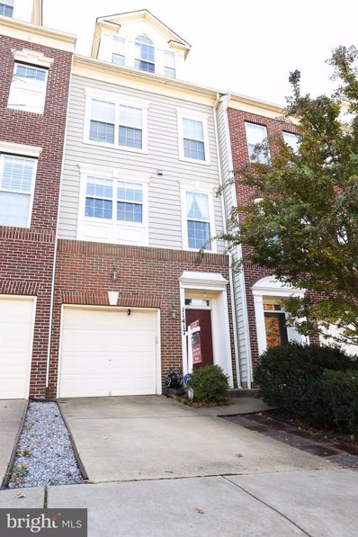 11417 Log Ridge Drive, Fairfax, VA 22030 - MLS#: VAFX101560