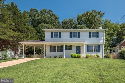 8303 Fort Hunt Road, Alexandria, VA 22308 - MLS#: VAFX101626