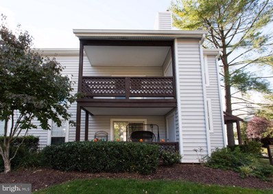 10051 Oakton Terrace Road UNIT 10051, Oakton, VA 22124 - MLS#: VAFX101666