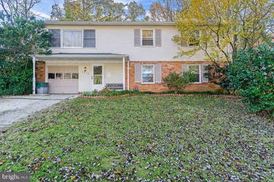 6713 Greenview Lane, Springfield, VA 22152 - MLS#: VAFX101776
