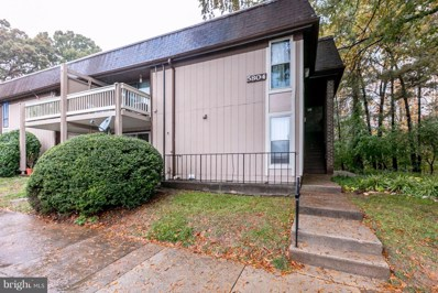 5804 Royal Ridge Drive UNIT T, Springfield, VA 22152 - #: VAFX101958