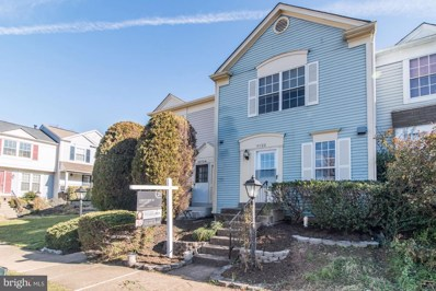 14722 Green Park Way, Centreville, VA 20120 - MLS#: VAFX101968