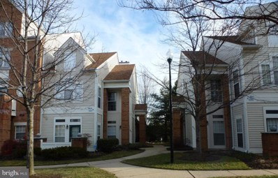 6809 Brindle Heath Way UNIT 271, Alexandria, VA 22315 - #: VAFX101984