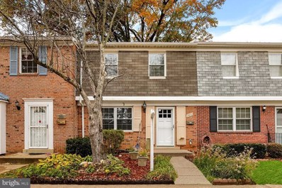 2802 Hogan Court, Falls Church, VA 22043 - #: VAFX102092