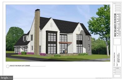 1100 Ingleside Avenue, Mclean, VA 22101 - #: VAFX102122