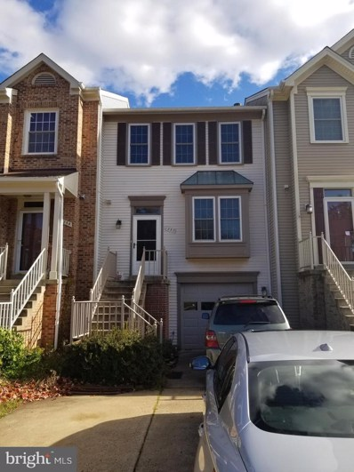 1252 Bond Street, Herndon, VA 20170 - #: VAFX102224