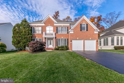 6849 Creek Crest Way, Springfield, VA 22150 - MLS#: VAFX102328