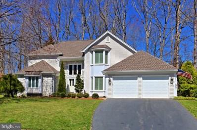 9102 Wood Spice Lane, Lorton, VA 22079 - MLS#: VAFX1023584