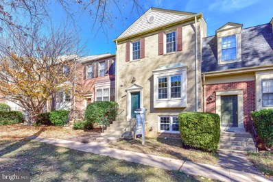 4715 Gainsborough Drive, Fairfax, VA 22032 - #: VAFX102396