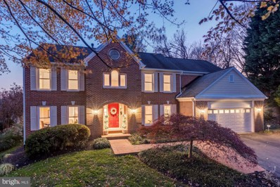 1702 Chesterbrook Vale Court, Mclean, VA 22101 - #: VAFX102404
