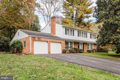 1901 Windmill Lane, Alexandria, VA 22307 - MLS#: VAFX102482