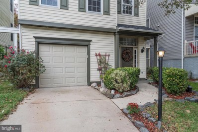 6552 Creek Run Drive, Centreville, VA 20121 - MLS#: VAFX102534
