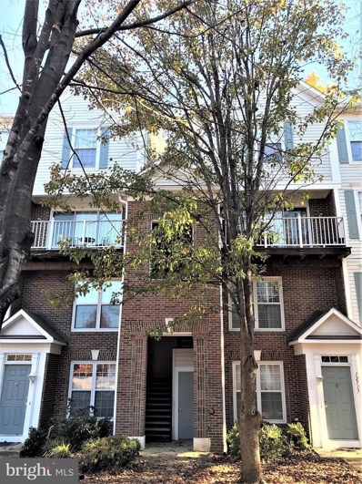 12715 Fair Crest Court UNIT 70-304, Fairfax, VA 22033 - MLS#: VAFX102536