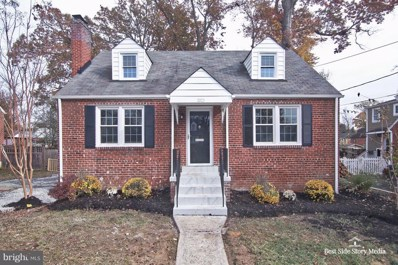 2923 Stuart Drive, Falls Church, VA 22042 - MLS#: VAFX102540