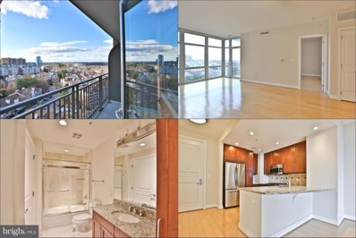 8220 Crestwood Heights Drive UNIT 1218, Mclean, VA 22102 - MLS#: VAFX102590