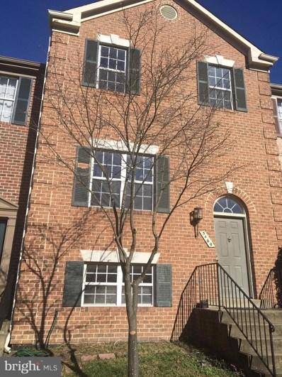 5469 Middlebourne Ln Lane, Centreville, VA 20120 - MLS#: VAFX102614