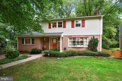 8709 Kerry Lane, Springfield, VA 22152 - MLS#: VAFX102726