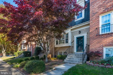4766 Gainsborough Drive, Fairfax, VA 22032 - MLS#: VAFX102734