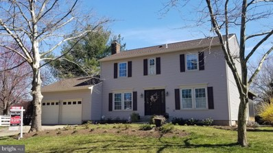 3301 Wellhouse Court, Herndon, VA 20171 - #: VAFX1027752