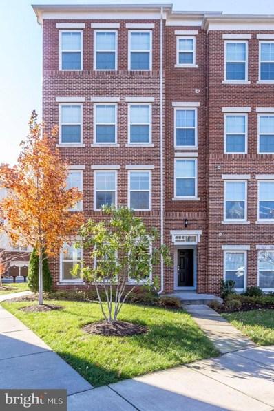 3001 Rittenhouse Circle UNIT 85, Fairfax, VA 22031 - #: VAFX102890