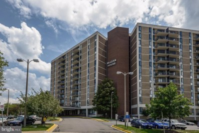 6800 Fleetwood Road UNIT 1205, Mclean, VA 22101 - MLS#: VAFX102960