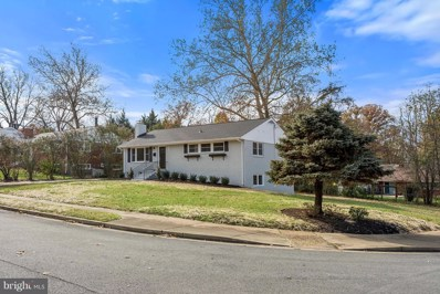 5224 Oldcastle Lane, Springfield, VA 22151 - #: VAFX102978