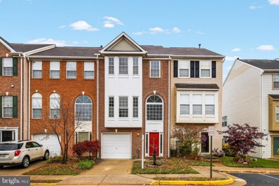 13308 Covered Wagon Lane, Herndon, VA 20171 - MLS#: VAFX103014