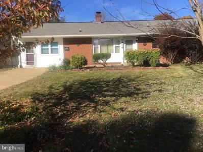 7518 Hogarth Street, Springfield, VA 22151 - MLS#: VAFX103026