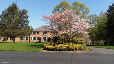 13110 Cedar Ridge Drive, Clifton, VA 20124 - #: VAFX103036